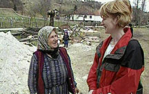 Returning Home: Revival of a Bosnian Village. © T Bringa
